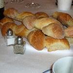 The wonderful bread