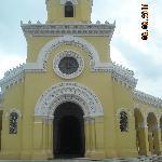 Cementerio de Colón_Capilla