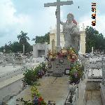 Cementerio de Colón_La Milagrosa_Amelia Goyri
