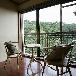 長野県小諸 菱野温泉常盤館リニューアル客室