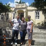 Finca Vigía_Entrada a la Casa Principal