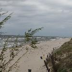 glimt fra stranden