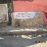 Callejon de Hammel