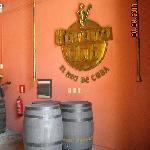Museo del Ron Havana Club