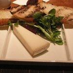 Cheese Platter Vive La France