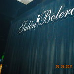 Salón Bolero