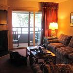 Lodge room Living Room