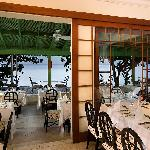 Restaurant at Mango Bay