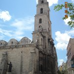 Iglesia y Convento San Francisco de Asis