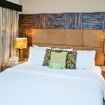 Standard one bedroom - room
