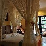Suite in Hotel Club Bali Mirage