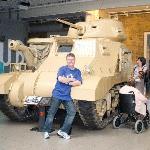Montys Tank