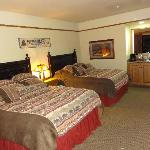 St Mary Lodge & Resort