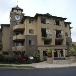 Dalrymple 2 bed apartments