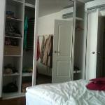 massive wardrobes