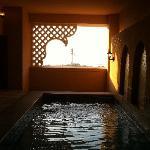 privet plung pool