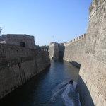 Old Ceuta fort