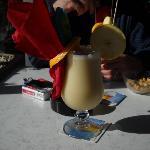cocktails au toro piedra