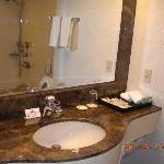 ホテルの部屋3