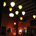 Lanterns at Tepui