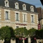Photo of Hotel Les Remparts