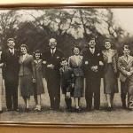 la famiglia del presidente