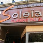 Photo of Le Soleia