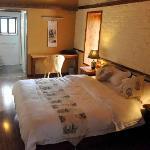 Standard Room with bay window