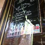Cafe Montmartre Rue Custine/Rue de Clignancourt