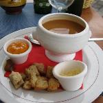 la soupe du pecheur
