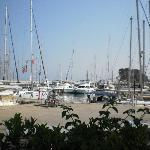 Near by marina