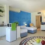 Garden Apartment with kitchen