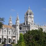 Monastere de BELEM