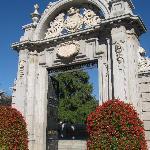 puerta por alfonso XII