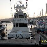 like my new boat