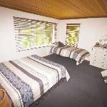 Derwent Cottage Bedroom