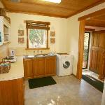 Derwent Cottage Kitchen