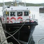 Golden Mariana passenger ferry