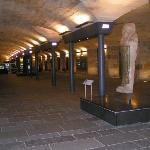 Ground Level Entrance