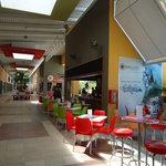 San Juan Shopping Center