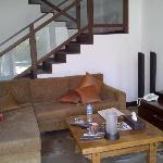 living room ground flr