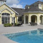 Main Building (Pool)