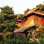 Nos maisons traditionnelles