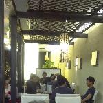 Restaurant Yugetsu