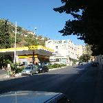 Foto di Hotel Principe d'Aragona