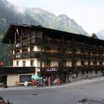Hotel Post, Heiligenblut.