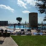 Pool Torre del Mar