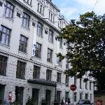 Park Inn Prague