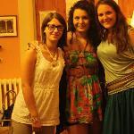 The Team Palazzo Guadagni! ;)