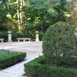 jardines del principe